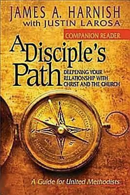 A Disciple's Path Book
